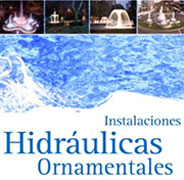 Book about hydraulic in architectural water features