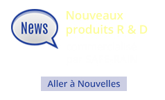 Ornamental fountains, new Safe-Rain products