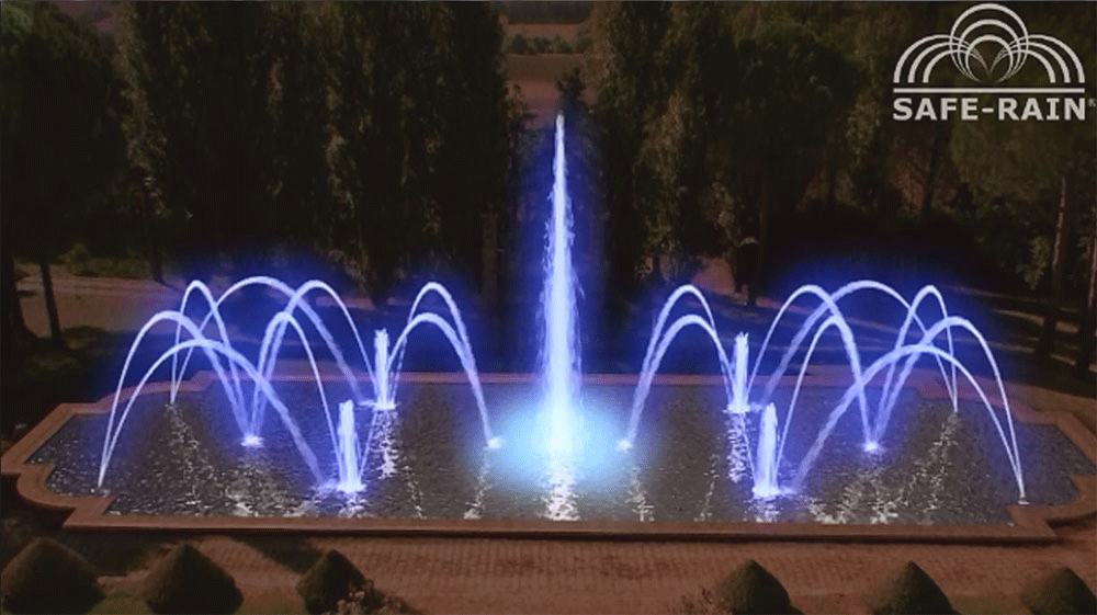 How To Make A Dancing Fountain Blog Of Fountain Design