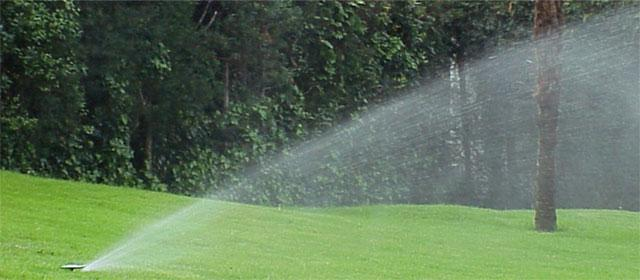 Aspersores emergentes de impacto sr 4646 - Aspersores de riego para jardin ...